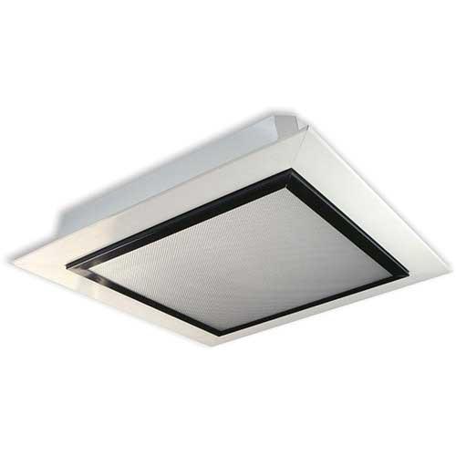 Lámpara Fluorescente LF-10 Cupulalux